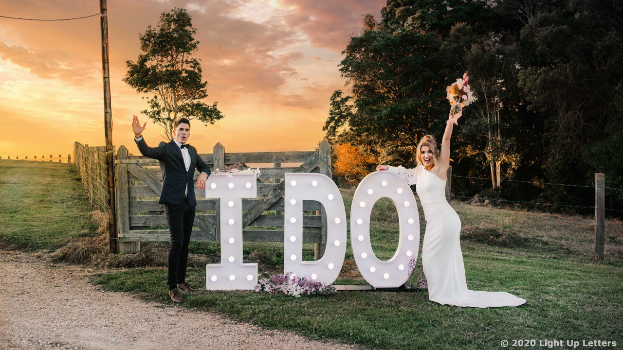 I-Do-Light-Up-Letters-Sunset